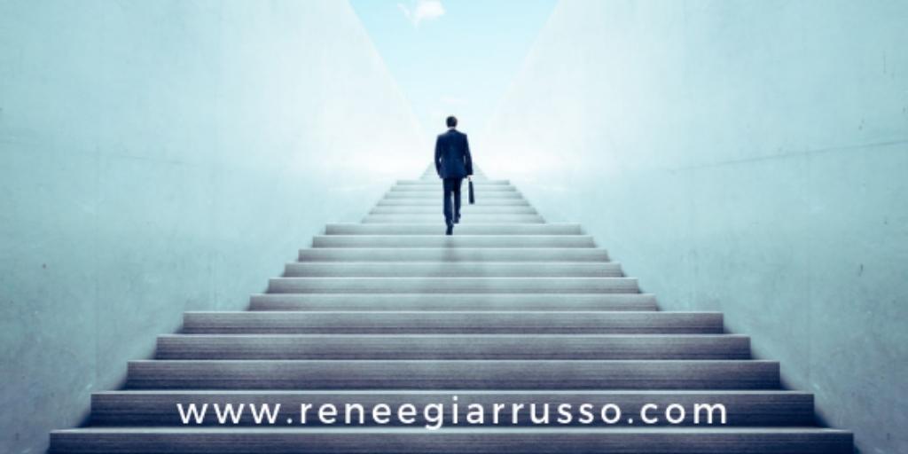 Limitless Leadership Renée Giarrusso