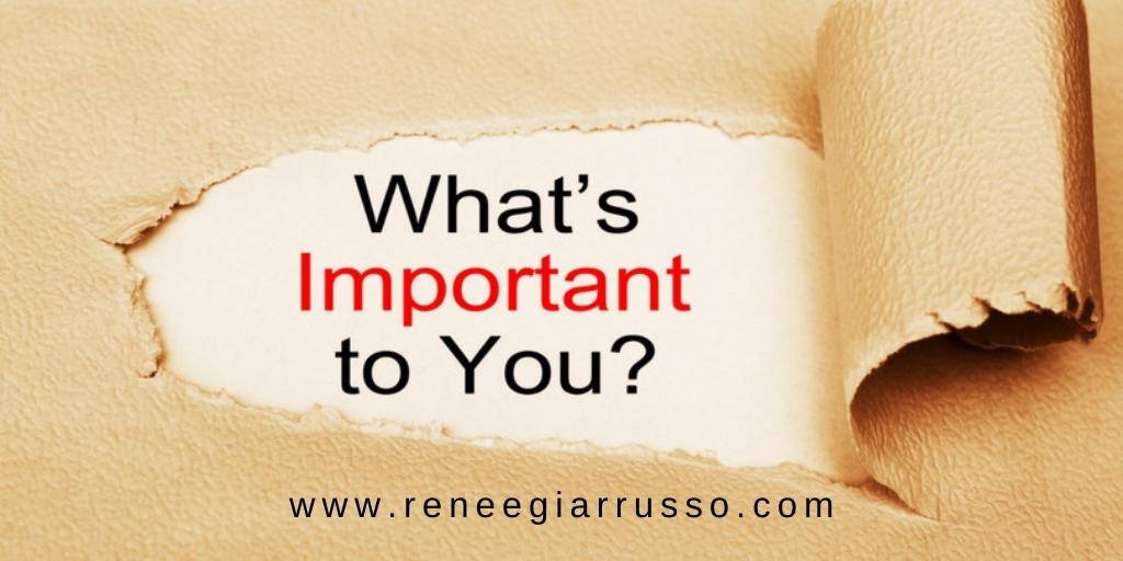 Limitless Leadership™ Renée Giarrusso