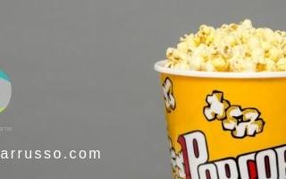 popcorn blockbuster netflix image