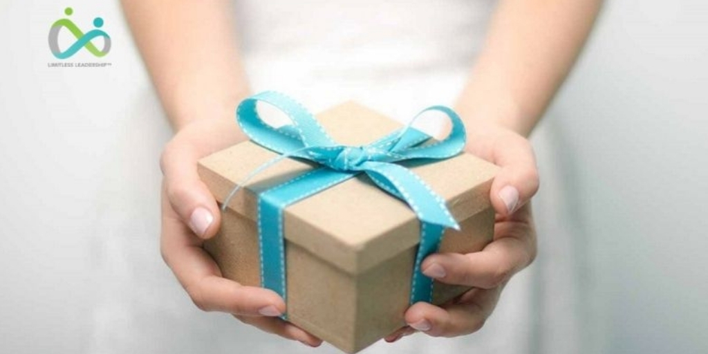 The Gift Mindset™ Renée Giarrusso
