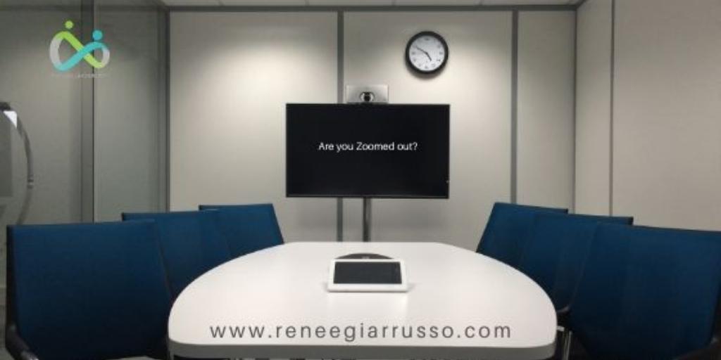 Remote Renée Giarrusso