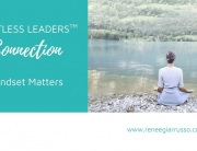 Limitless Leadership Mindset Matters Image