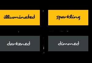 connection matrix