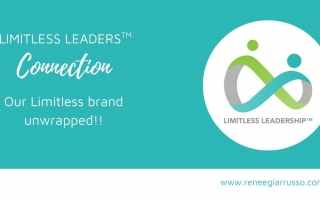 Learn more - Limitless leaders Connection: Our Limitless brand unwrapped!!