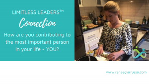 Renee Giarrusso - Limitless Leaders Connection