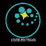 Renee Giarrusso - Limitless Teams Logo