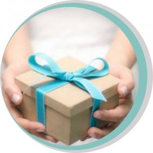 RG Dynamics Keynote Gift Mindset