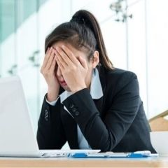 Workplace energy depletion is a reality. The 8 reasons why!