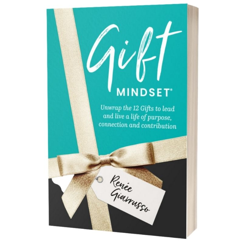 Win one of 10 copies of Gift Mindset