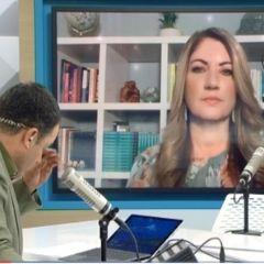 Watch Renee Giarrusso - TV3 NZ The AM Show